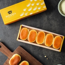 十勝半熟乳酪蛋糕(5入)