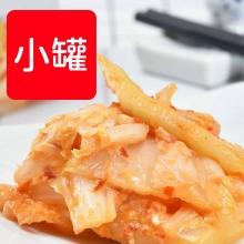 黃金泡菜(小)400g