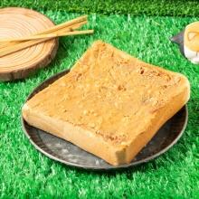厚抹吐司-粒粒花生(3片)