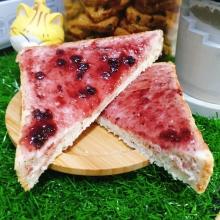 厚抹吐司-野味藍莓(3片)