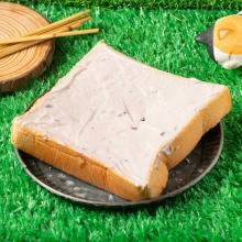 厚抹吐司-藍莓乳酪(3片)