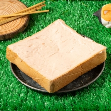厚抹吐司-覆盆子乳酪(3片)