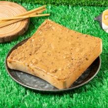 厚抹吐司-低糖綜合堅果(3片)