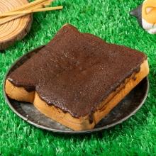極濃厚鮮奶酥系列-熊厚可可鮮奶酥(3片)