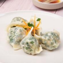 清一太合很可以水餃 - 韭菜 30顆
