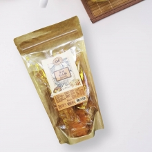 金桔地瓜酥180g/包