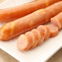 起司豬肉德式香腸(5支裝)3包