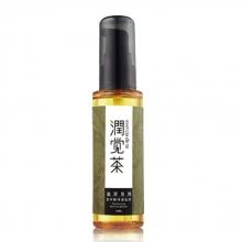 【潤覺茶】金萃瞬澤茶籽護髮素50ML