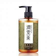【潤覺茶】金萃植潤沐浴露350ML
