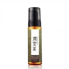 【潤覺茶】金萃植潤潔顏慕斯200ML