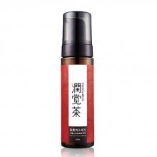 【潤覺茶】白薑花滋養潔顏慕斯200ML