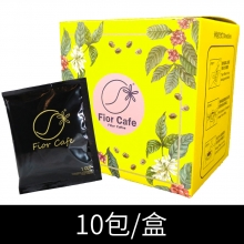 熱帶果園濾掛式咖啡(10入盒裝)