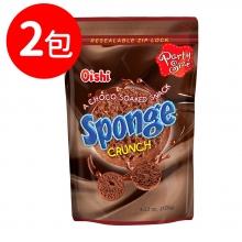 Oishi 可可風味甜甜圈造型(CO025-1)2包