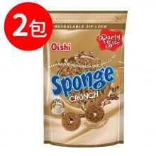 Oishi 摩卡風味甜甜圈造型(CO024-1)2包
