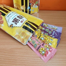 正純蜂蜜隨身包系列20g*8包/袋